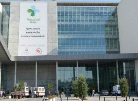 Hospital Braga