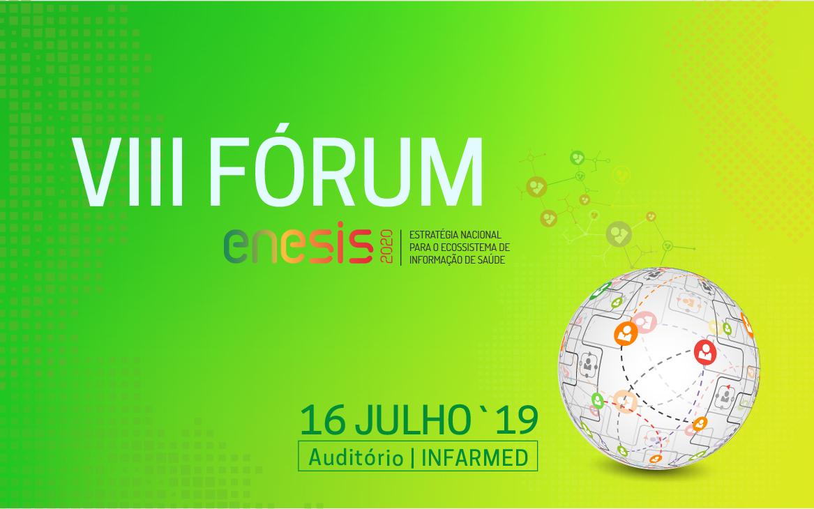 Forum ENESIS 2020 banner