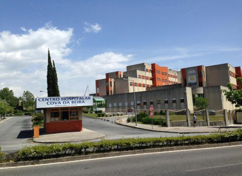 Centro Hospitalar Universitário Cova da Beira