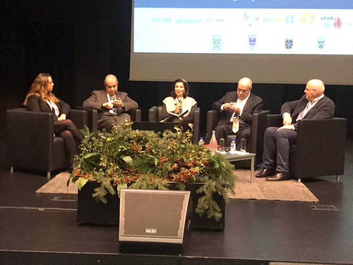 SPMS nas IV Jornadas da Saúde e Trás-os-Montes e Alto Douro