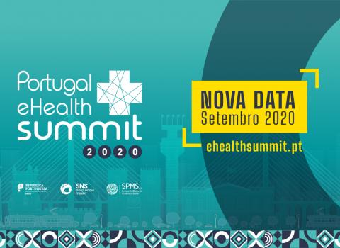 Nova Imagem evento PT ehealth summit 2020