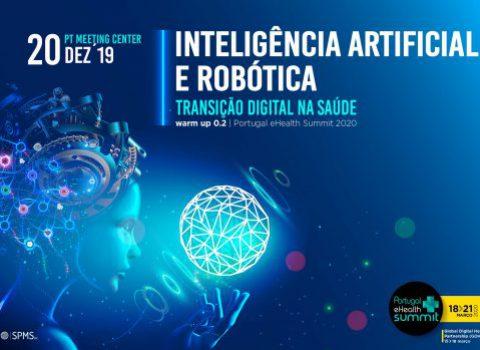 Banner Inteligência Artificial e Robótica