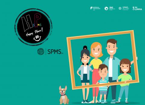 Sistema de Gestão da Conciliação da Vida Profissional, Familiar e Pessoal em desenvolvimento na SPMS