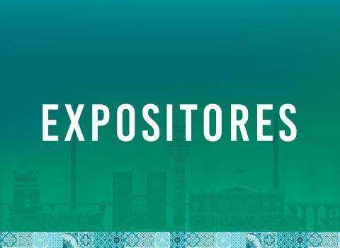 Expositores SPMS