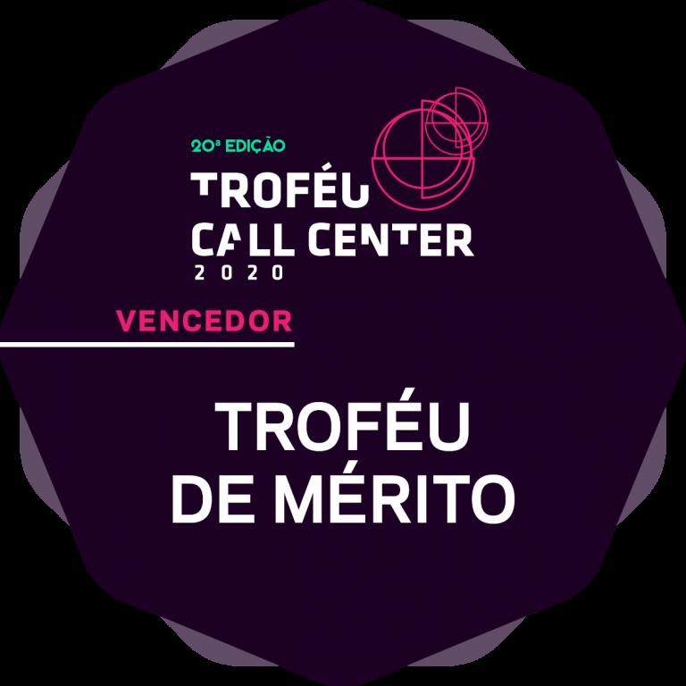 Troféu de Mérito Call Center 2020_novembro2020